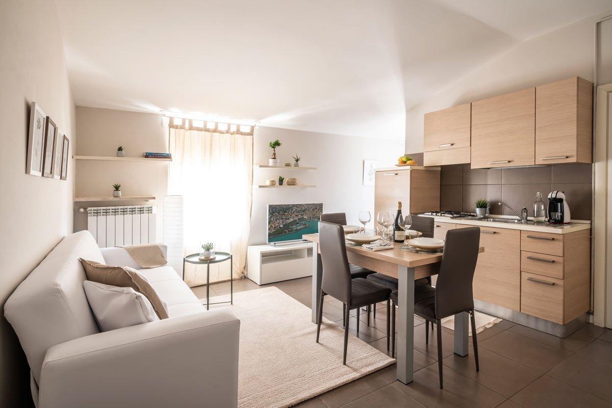 Appartamento vacanze per la coppia: Tiglio