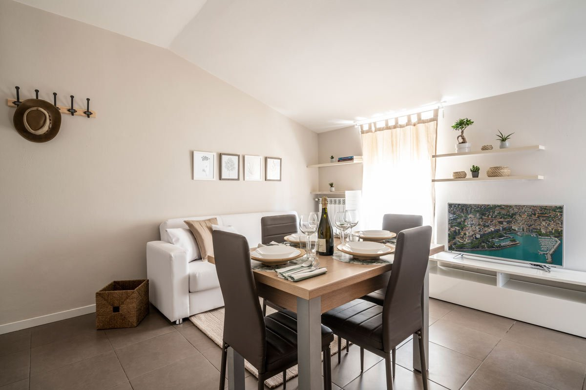 Desenzano holiday apartment