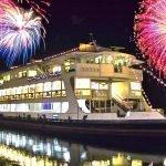 Capodanno in crociera sul lago di Garda