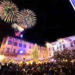 Capodanno in piazza a Desenzano del Garda