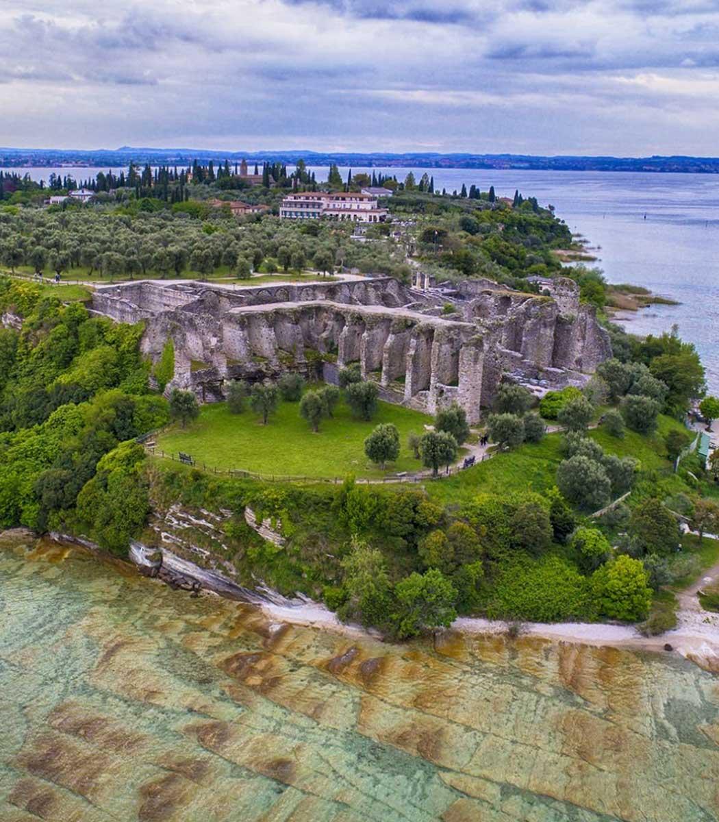 Lake Garda guided tours