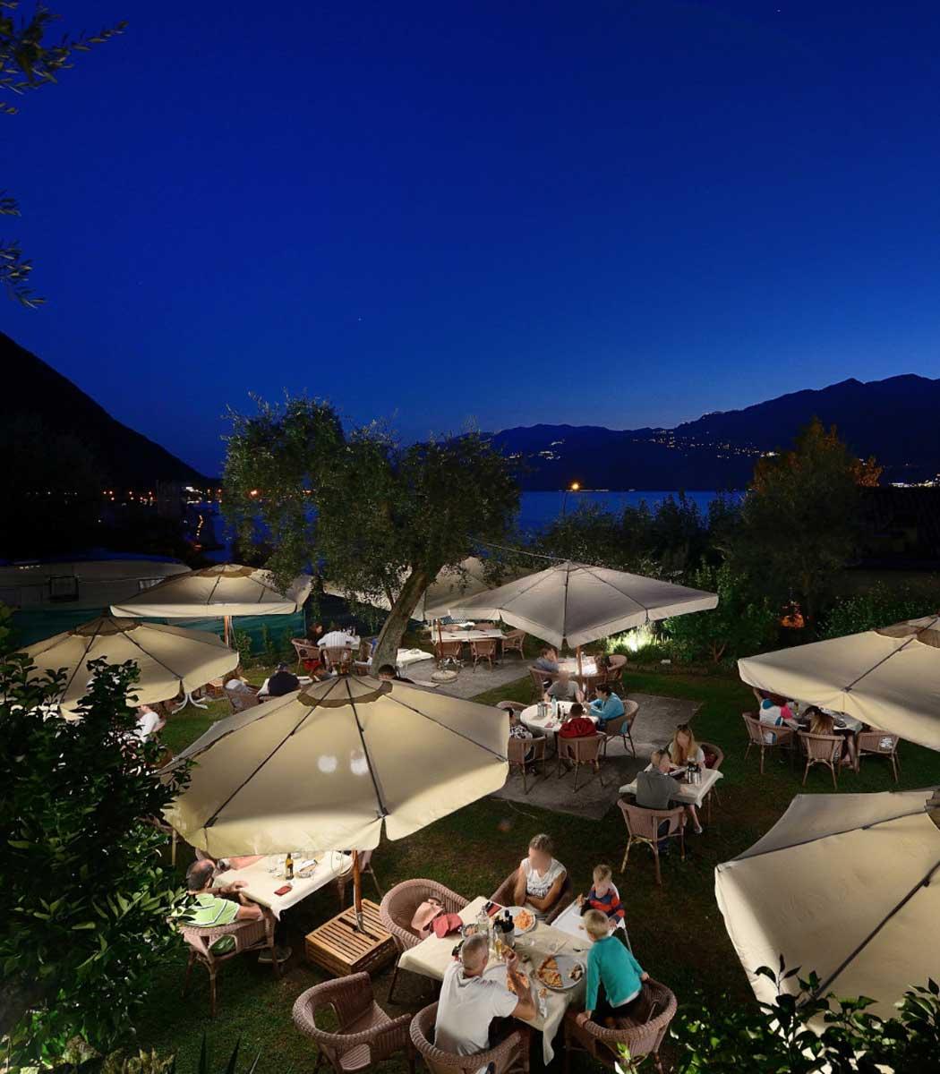 ristoranti tipici lago di Garda