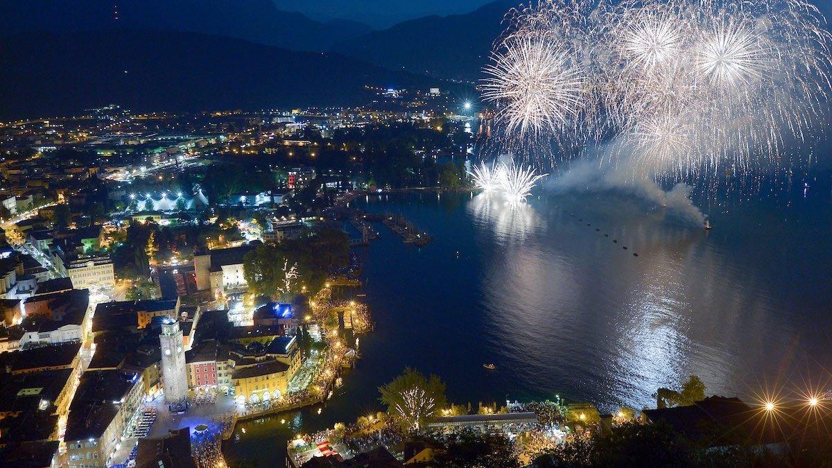 New Year's in Desenzano – Lake Garda