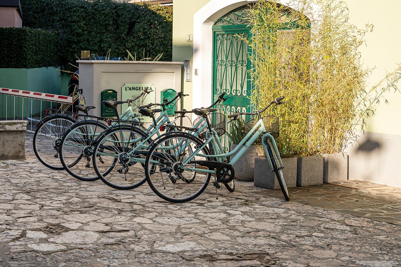 bike experience lago di garda
