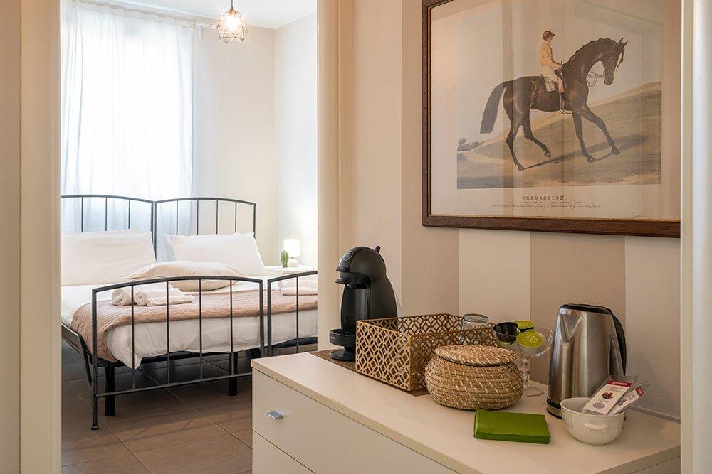 Appartamento Vacanze ideale per famiglie e amici: Achillea