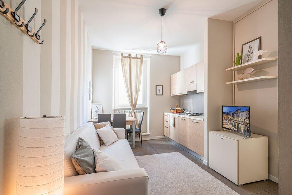 Appartamento Vacanze: Tarassaco
