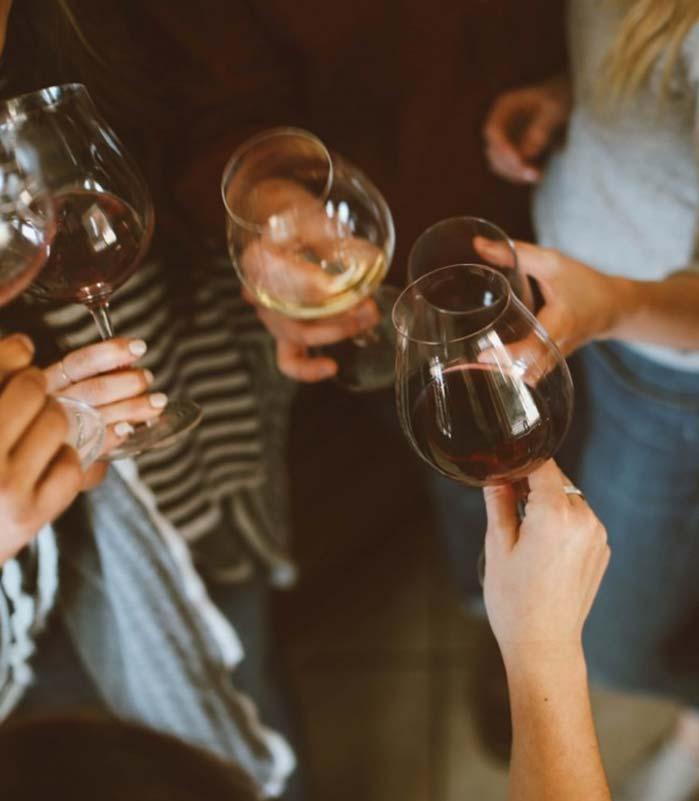 wine tasting lago di garda