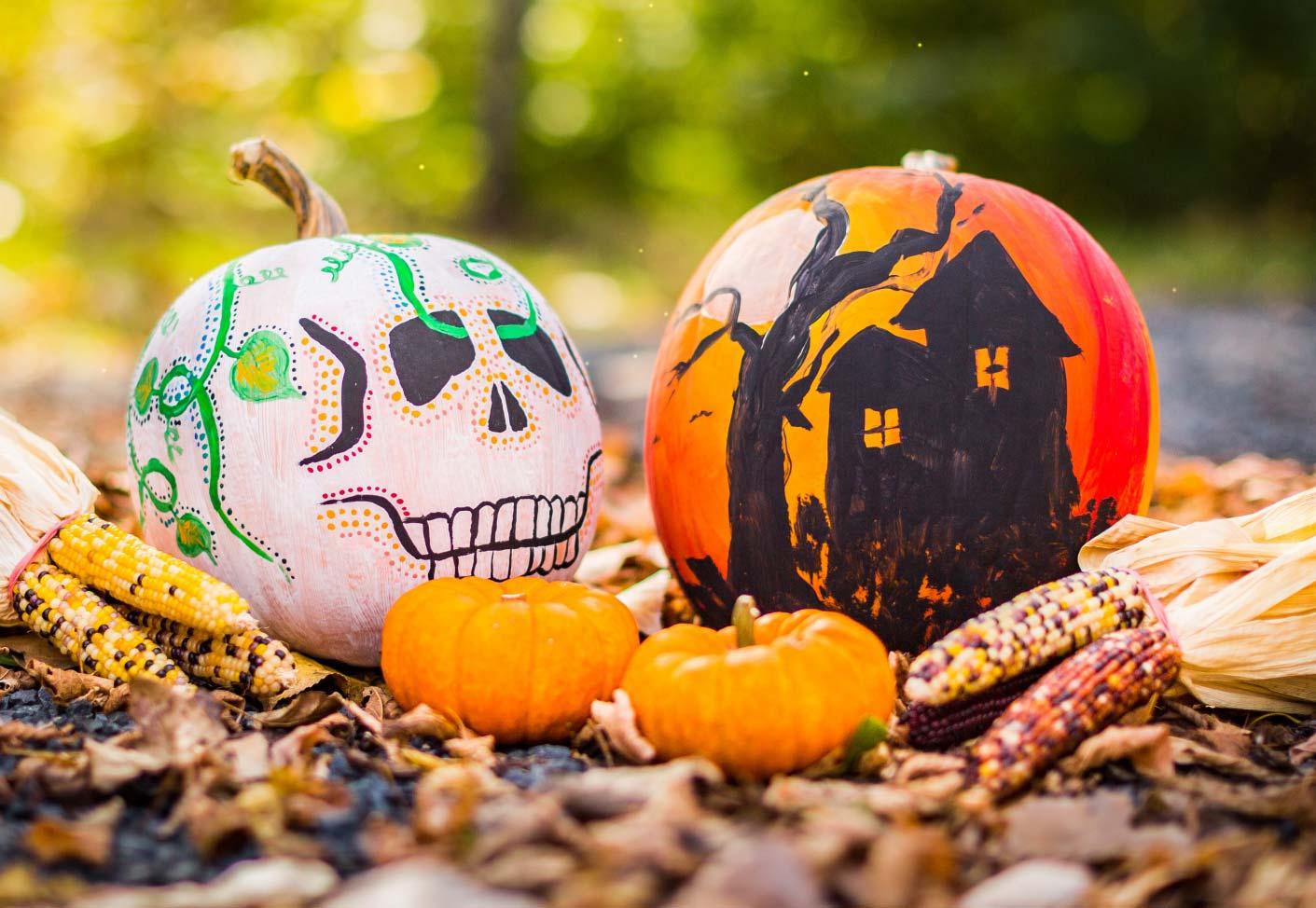 Halloween a Desenzano e sul lago di Garda Offerte Appartamenti