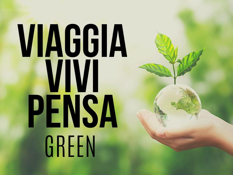 Un'anima sempre più green